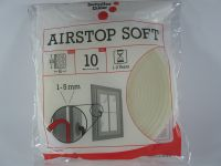 AIR STOP těsnění PU 15x6 mm
