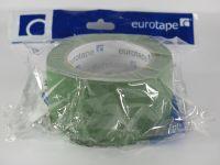 Textilní kobercová páska zelená