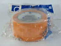 Textilní kobercová páska oranžová