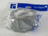Textilní kobercová páska šedá