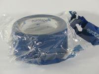 Textilní kobercová páska modrá