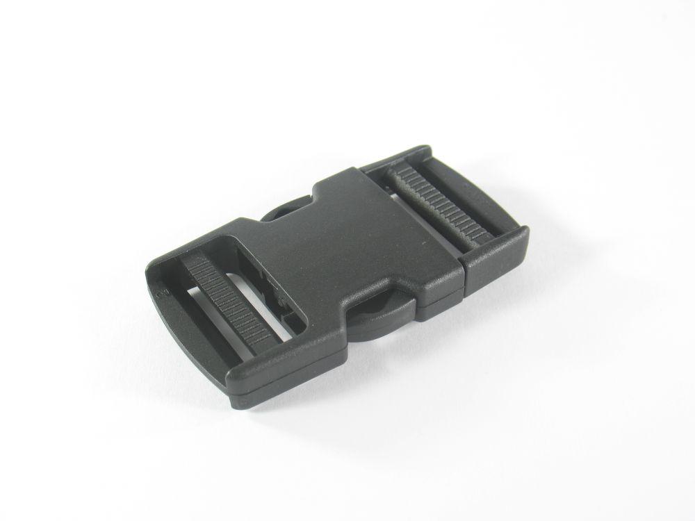 Spona trojzubec 40 mm oboustranný - KUTIL