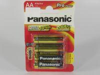 Baterie AA tužková alkalická