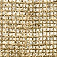 Jutová tkanina přírodní řídká