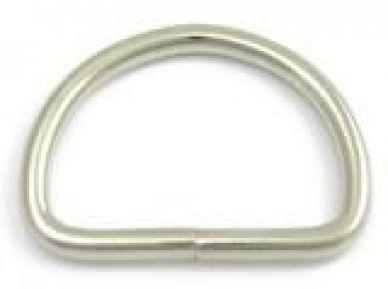 Sedlářský polokroužek 20 mm