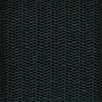 Popruh polypropylenový černý 16 mm